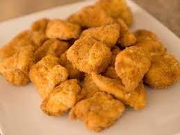 Nugget Menü